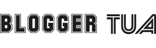 Blogger Tua