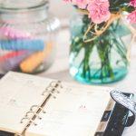 Membina rutin penulisan yang konsisten