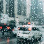 Hujan hadir, perlu ditadah atau biarkan terus mengalir