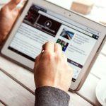 Kelajuan artikel mempengaruhi pengalaman pembaca