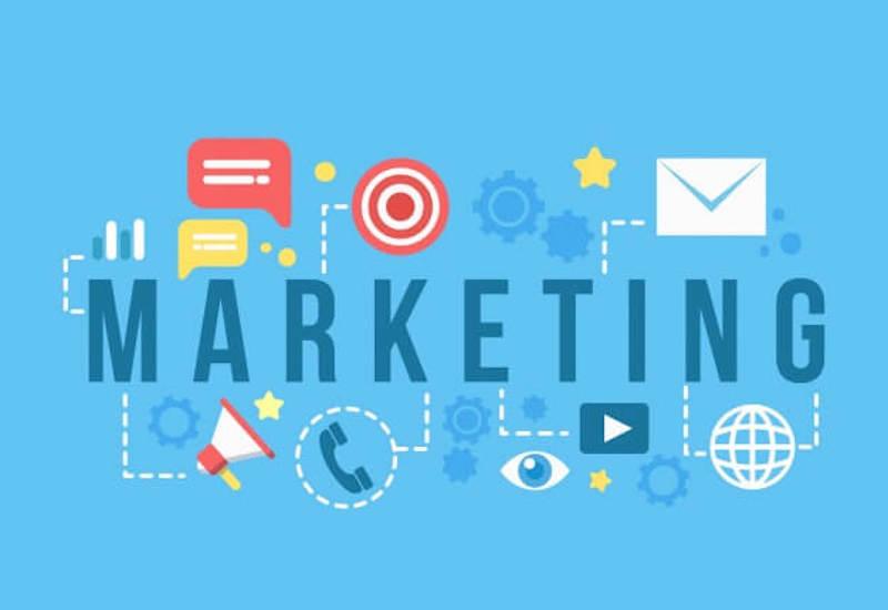 menguruskan pemasaran artikel blog